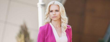 """Звезда сериала """"Хозяйка"""" Варченко показала эксклюзивные фото со съемочной площадки"""