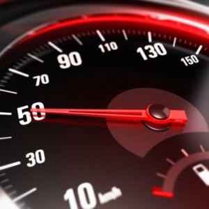 В Украине снизят максимальную скорость движения