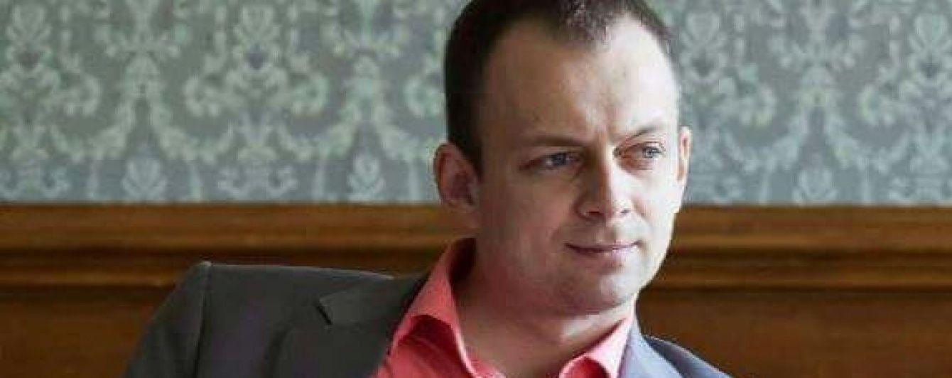Луценко виписав догану скандальному прокурору Сусу через брехню в декларації