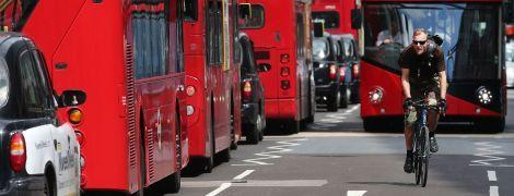 Британцы останутся без дизельных и бензиновых автомобилей