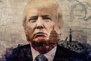 Шість місяців Трампа
