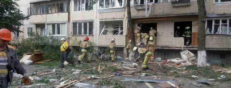 Взрыв в доме в Киеве: соседи говорят, что погибшая предсказала свою смерть