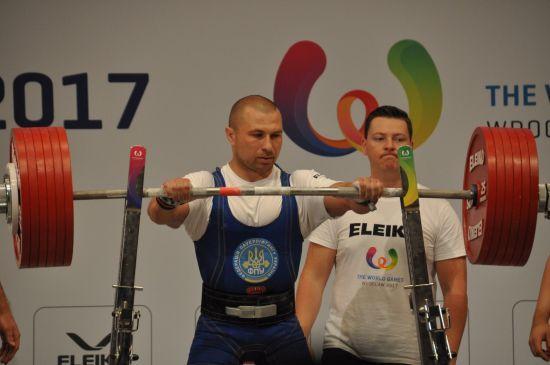 Українські спортсмени завоювали вже 16 нагород Всесвітніх Ігор у Вроцлаві