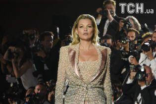 Стало відомо, хто посунув Кейт Мосс у рейтингу найбільш високооплачуваних моделей