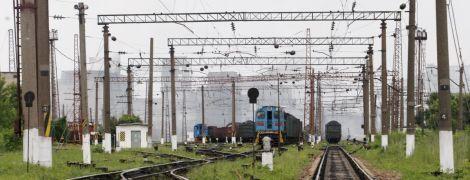 Погибшую на железной дороге под Киевом девочку будут хоронить в закрытом гробу