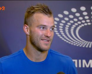 Андрій Ярмоленко: Ми не могли погано зіграти перед 40 тисячами вболівальників