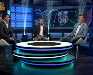 Видеоанализ Динамо - Янг Бойз и полный выпуск Профутбол. Лига чемпионов