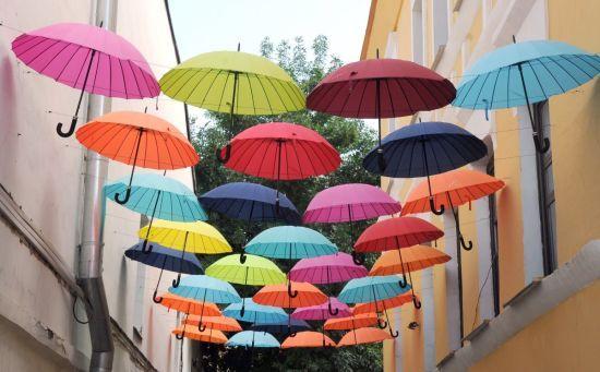 Літня спека перемішається з грозовими дощами та зливами. Прогноз погоди на 27 липня