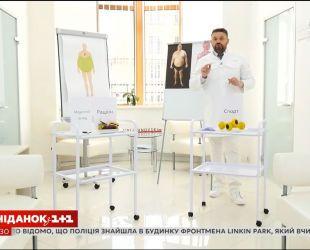 Последствия пивного живота - доктор Валихновский
