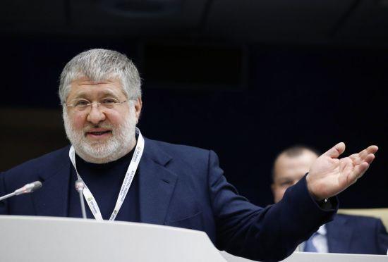 Коломойський про позбавлення громадянства Саакашвілі: Це пляма на репутації України