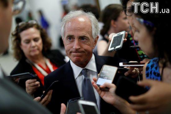 У Сенаті США досягли згоди щодо антиросійських санкцій