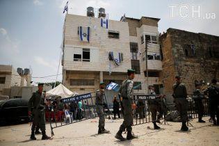 Ізраїль заявив, що прибрав усі нові заходи безпеки на Храмовій горі в Єрусалимі