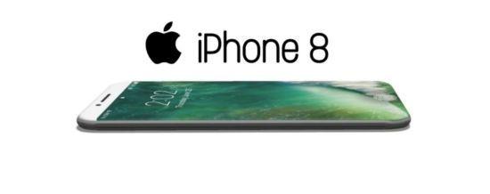 Дата виходу iPhone 8: коли вийде? Скільки коштує? Що отримає?