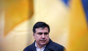 Минулого разу мене в Україну не пускав Янукович - Саакашвілі