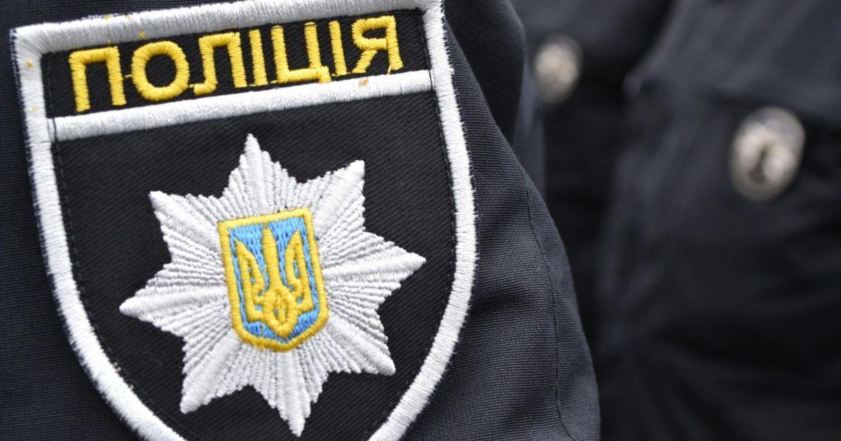 У Мукачеві правоохоронці обшукують філію