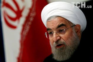 Іран погрожує вийти з ядерної угоди через заяви Трампа