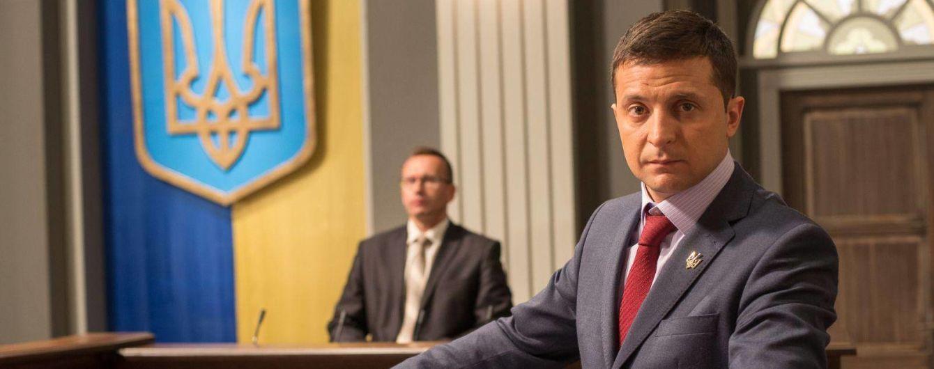 """Зеленський заявив, що від нього """"морозяться"""" політики"""