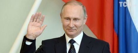 """Путин назвал новые санкции США """"хамством"""" в адрес России"""