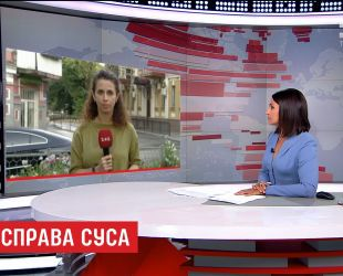 """Прокурор Дмитро Сус називає висунуті проти нього звинувачення """"цирком"""""""