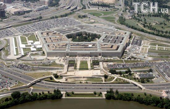 Пентагон вивчає варіанти постачання зброї до України