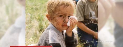 Роковини Скнилівської трагедії: ТСН познайомила людей із приголомшливого фото 15-річної давнини
