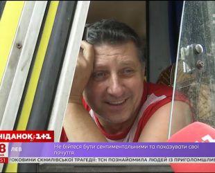 Как украинцы планируют провести нежаркую неделю - опрос