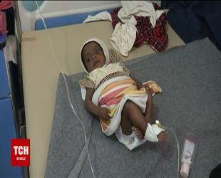 В Ємені кожні десять хвилин від спалаху холери вмирає дитина віком до п'яти років