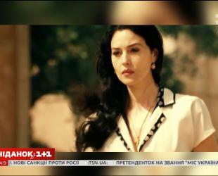 История звёздной любви Моники Беллуччи и Венсана Касселя