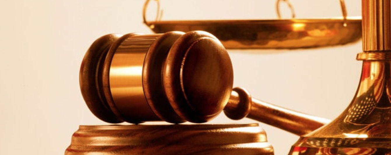 Суддю у справі сина екс-регіонала, який жорстоко вбив бізнесмена, залишили на посаді