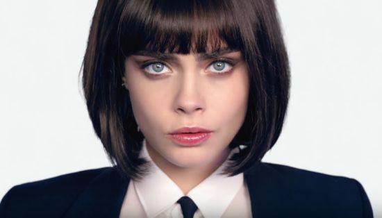 Супермодель Кара Делевінь перекваліфікувалася у співачки і приголомшила голосом