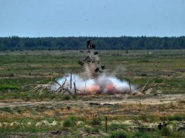 Новое украинское оружие высмеяли засходство ссекс-игрушками
