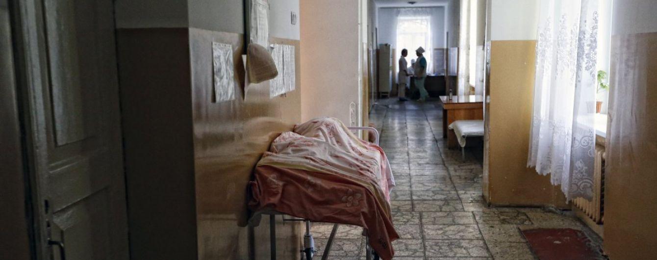 Количество умерших от кори растет: летальный случай зафиксирован на Закарпатье