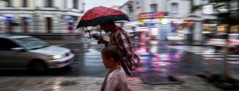 Кінець спеки. Народний синоптик прогнозує дві хвилі похолодання у серпні і дощі