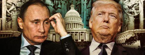 Что означают новые санкции США против России