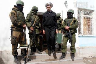 Украина и еще четыре страны продлили санкции за аннексию Крыма