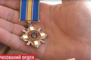"""""""Заникали"""" орден: на Вінниччині нагорода для ветерана 18 років пролежала в сільраді"""