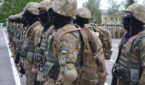 Гордість ЗСУ: в Україні відзначають День Сил спеціальних операцій