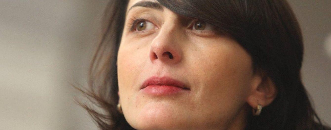 Дело Шеремета: Деканоидзе уверяет, что не знала о фактах, которые обнаружили СМИ