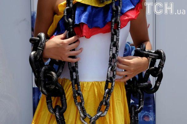 Вмешательство США либо демократический процесс: реаленли выход изкризиса вВенесуэле