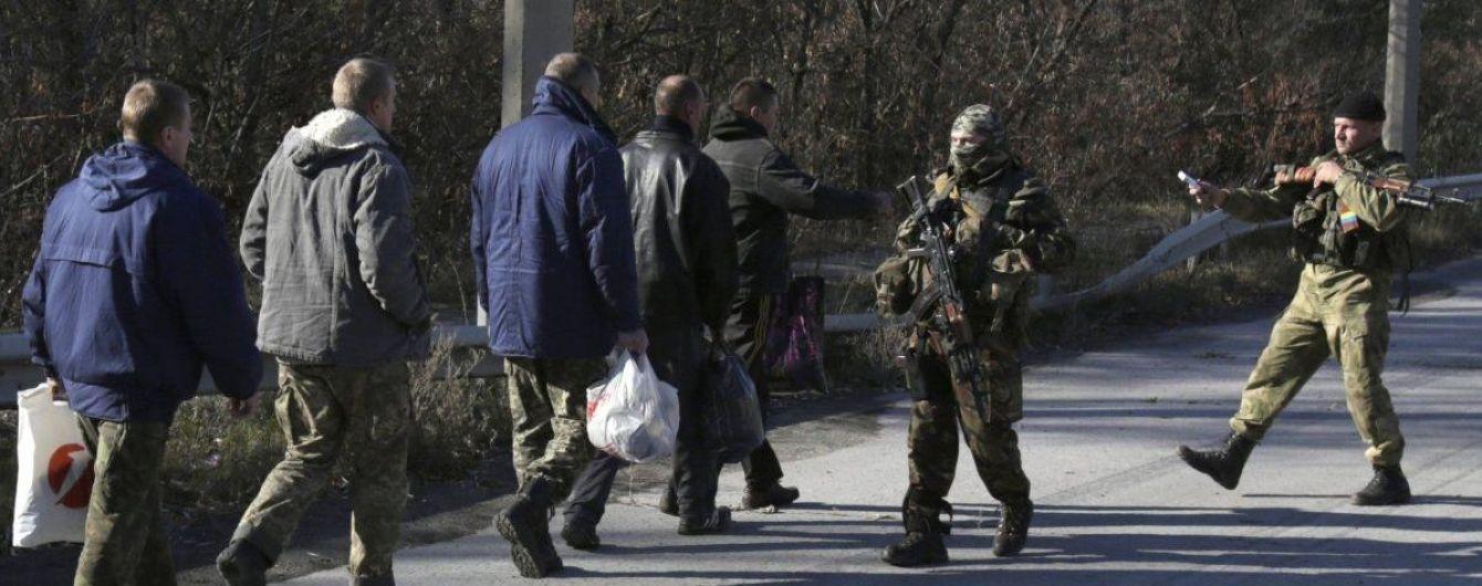На Донбасі може відновитися обмін полоненими – Кучма