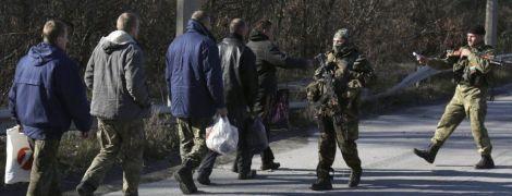 Обмін заручниками між Україною і ОРДЛО може відбутися до 25 грудня - ЗМІ