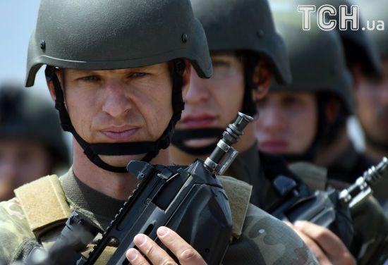 У Грузії розпочалися масштабні військові навчання країн-членів і партнерів НАТО за участі України