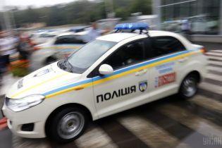 Поліція направила додаткові понад 80 екіпажів патрулювати дороги. Мапа шляхів