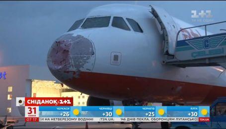 В аэропорту Стамбула пилот-украинец совершил удивительную посадку самолета