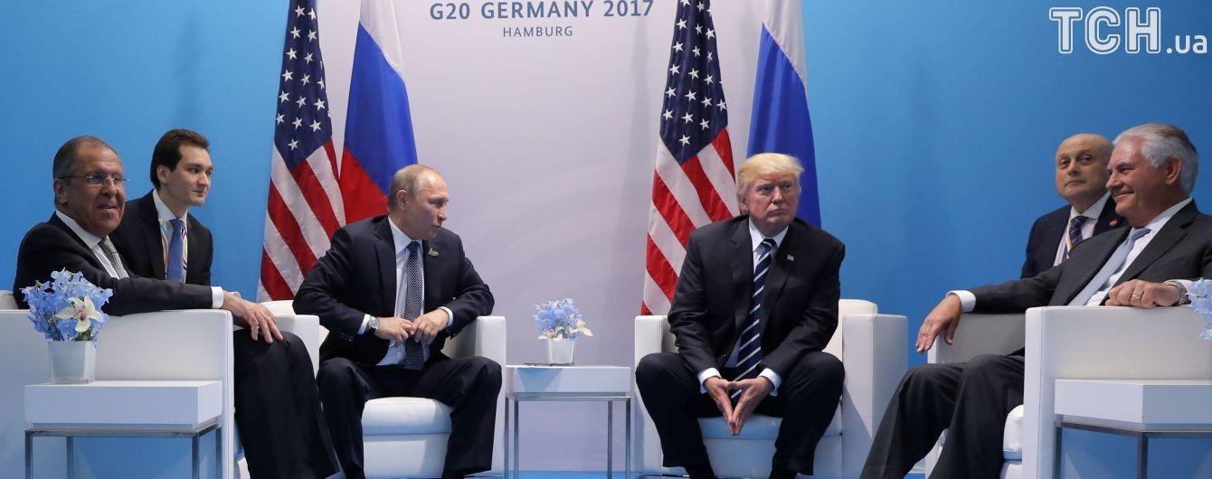 Путін і Трамп незабаром зустрінуться у В'єтнамі. Про що будуть говорити глави держав