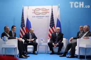 Трамп прокомментировал информацию о второй встрече с Путиным