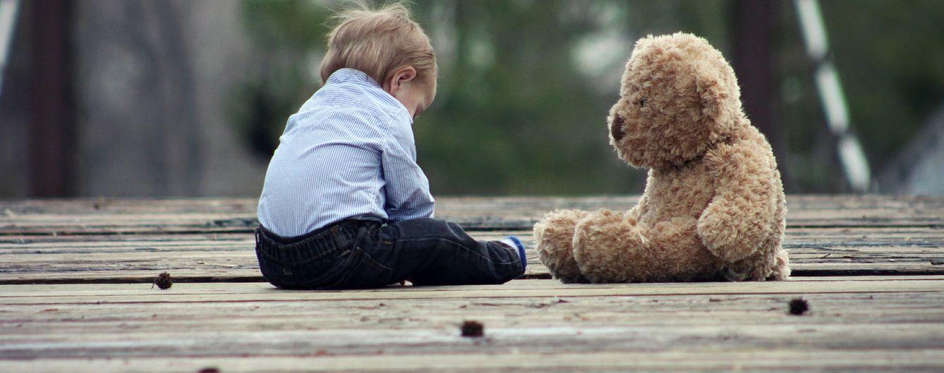В Сумах неравнодушные предотвратили похищение 2-летнего мальчика