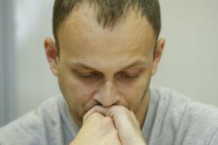 САП направила в суд обвинение в отношении экс-прокурора ГПУ Суса
