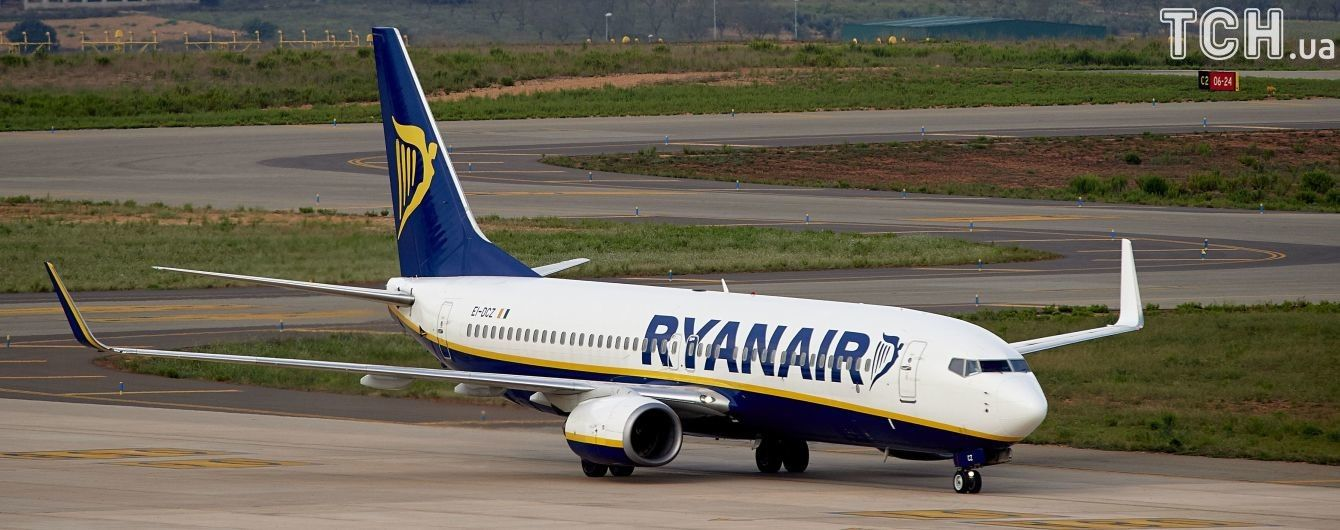 Гройсман спрогнозировал, когда в Гостомеле подготовят терминал для лоукостера Ryanair