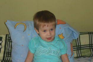 Кириллу из Светлодарска нужна ваша помощь